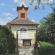 Marczali téri (ganzkertvárosi) református templom (Fotó: Harmadik/panoramio.com)