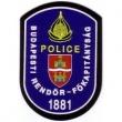 X. kerületi Rendőrkapitányság