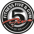 Fitness 5 & Gym - Sallai Center