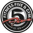 Fitness 5 & Gym Teniszcentrum
