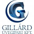 Gillárd Üveges-Képkeretező Műhely