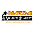 Mazda Alkatrész Szaküzlet