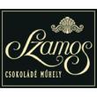 Szamos Csokoládébolt - Liszt Ferenc Repülőtér