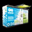 WeBox Csomagterminál - Shell-kút, Cziffra György utca