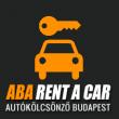 Aba Rent A Car Autókölcsönző