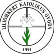 Liliomkert Katolikus Óvoda