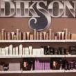 Dikson hajápolási, hajgyógyászati termékek