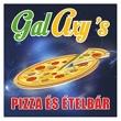 GalAxy's Pizzéria és Ételbár