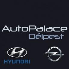 AutoPalace - Délpest