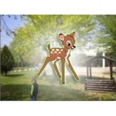 Bambi Bölcsőde