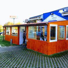 Big Gyros Taverna - Nefelejcs utca