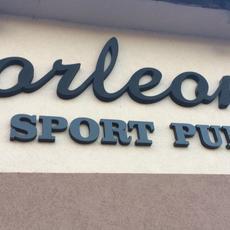 Corleone Sport Pub