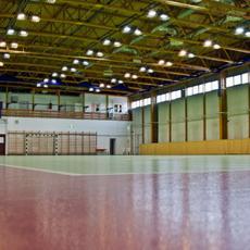 "Deák Ferenc ""Bamba"" Sportcentrum (Lőrinci Sportcsarnok)"