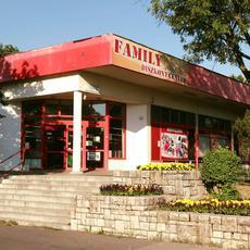 Family Diszkont Center - Üllői út