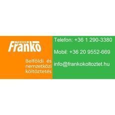 Franko-Teher Kft.