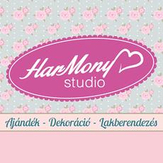 HarMony Studio Webáruház: Ajándék-dekoráció-lakberendezés