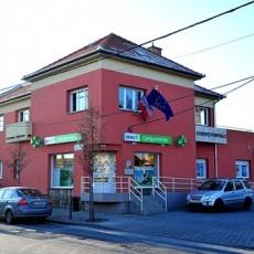 Budapest Főváros XVIII. kerület Pestszentlőrinc-Pestszentimre Önkormányzata - Ügyfélszolgálati Iroda - Nemes utca