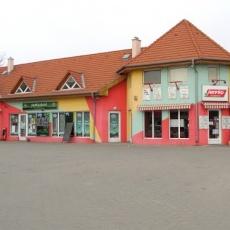 Imre Udvar Bevásárló és Szolgáltatóközpont