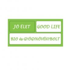 Jó Élet-Good Life Bio- és Gyógynövénybolt