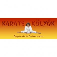 Karate Kölyök Magánóvoda és Családi Bölcsőde
