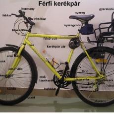 Hörl Kerékpárüzlet