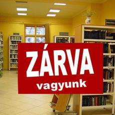 Fővárosi Szabó Ervin Könyvtár - Lőrinci Nagykönyvtár (Június 4-től bezár!)