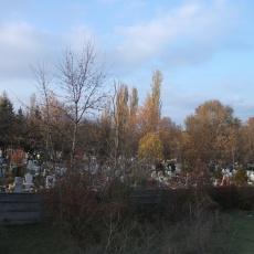Pestszentlőrinci temető (Fotó: Adani - panoramio.com)