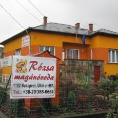 Rózsa Magánóvoda