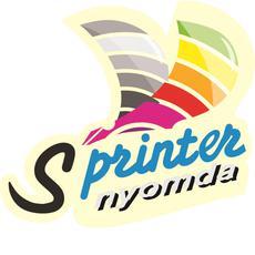 Sprinter Nyomda - Lakatos út