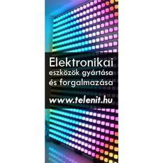 Telenit Kft. - LED-es kijelzők