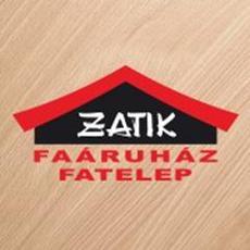 Zatik Faáruház Fatelep
