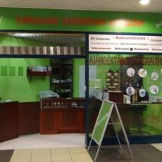 ZsoZsó Shop Lakossági Szolgáltató Szaküzlet - Lőrinc Center