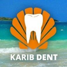 Karib Dent logó