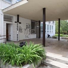Vándor Sándor utcai háziorvosi rendelő - dr. Mocsány Andrea