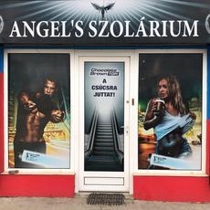 Angel's Szolárium - Imre Udvar