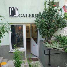Fehéren Feketén Galéria