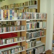Fővárosi Szabó Ervin Könyvtár - Havanna-lakótelepi Könyvtár