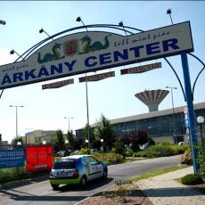 Sárkány Center