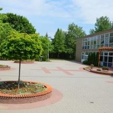 Vajk-sziget Általános Iskola