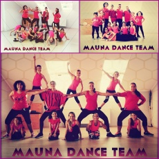 Mauna Dance Team
