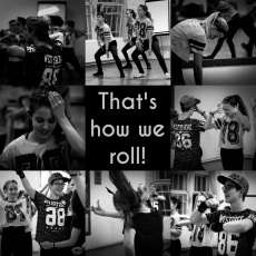 That's how we roll! :)