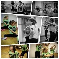 Dancekinetix edzés fotózása! :)