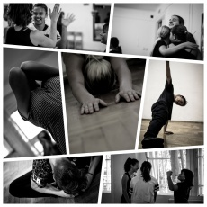 Training & Stretching