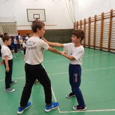 Önvédelem és kung-fu oktatás Pestszentlőrincen