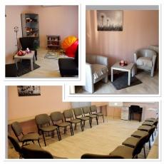 A hely, pszichológiai tanácsadó és fejlesztő központ