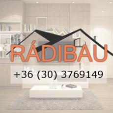 Rádibau - Lakásfelújítás