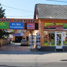 OlcsoGumi.com Gumiszerviz