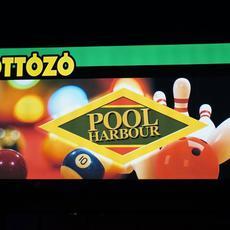 Pool Harbour Biliárdszalon