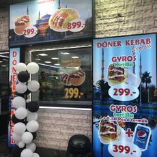 Döner Kebab Express Pestszentimre