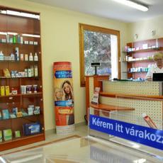 Írisz Gyógyszertár